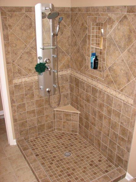 Custom Bath And Shower Gallery Bellingham Bellingham